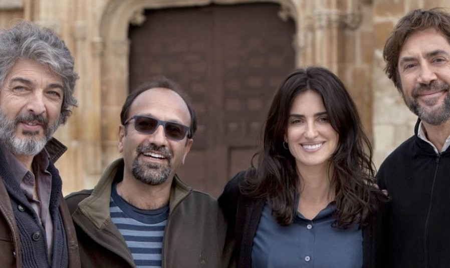Farhadi's new film with Cruz and Bardem to open Festival de ...