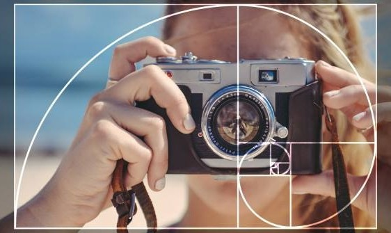کادربندی در عکاسی