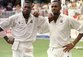 Walsh and Ambrose Discuss A Perfect Partnership for Cricket Fans