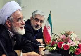 مطهری: مقام های امنیتی و اطلاعاتی به وعده رفع حصر تا عید عمل نکردند