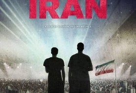 Screening of Raving Iran