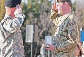 افسر ارشد بریتانیا در ائتلاف تحت فرماندهی آمریکا ادعاهای آمریکایی ها را تکذیب کرد: شاهد افزایش تهدید از سوی ایران نبوده ایم