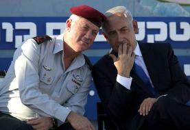 موبایل رقیب بنیامین نتانیاهو در انتخابات نخست وزیری توسط ایران هک شد؟