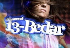 ۱۳ Bedar Party