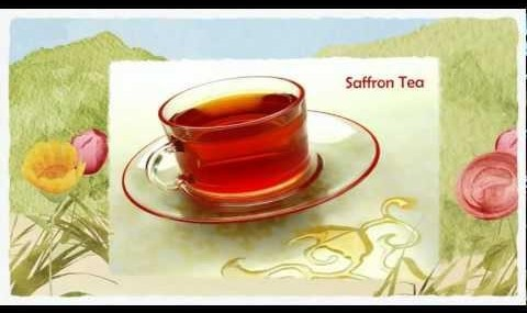 Interesting facts about Iran's Saffron: World's most ...