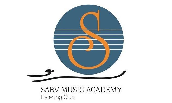 Listening Club: Santour