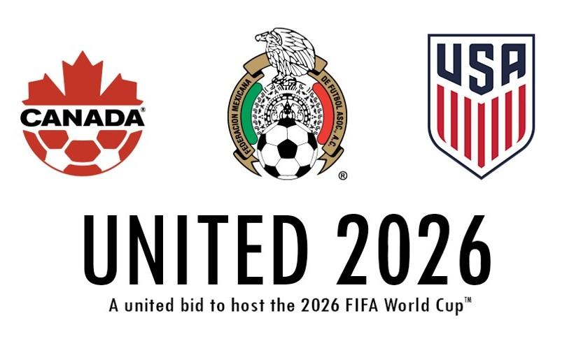 مکزیک، کانادا و آمریکا مشترکا میزبان جام جهانی فوتبال سال ۲۰۲۶ شدند: تنها کشوری که رای نداد، ایران بود!
