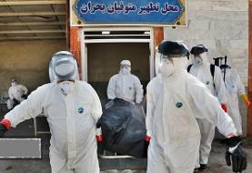 Coronavirus cases higher in Iran, 30% of Kermanshah tests are now positive, Tens of people died yesterday in Iran