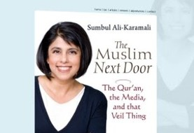 Conversation and Book signing by Sumbul Ali-Karamali