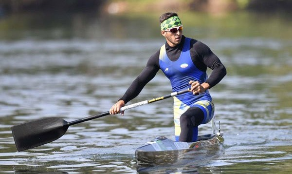 قایقرانی تاریخ ساز شد! کسب اولین مدال تاریخ قایقرانی ایران توسط مجللی در مسابقات آب های آرام قهرمانی جهان در جمهوری چک
