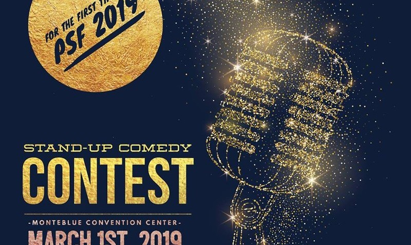 Laugh Kadeh: Persian Stand-up Comedy Contest; Farsi speakers talent night