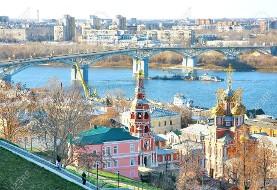 بهترین شهر روسیه برای زندگی