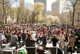 New York Persian Parade