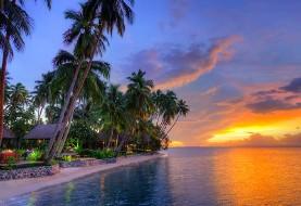 زمین لرزه ۸/۲ ریشتری ساحل فیجی در اقیانوس آرام را لرزاند اما موجب بروز سونامی نشد