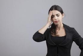 تمام عوامل خطر ابتلا به سردردهای میگرنی