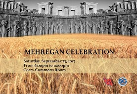 Mehregan Celebration