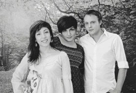 Swedish Iranian band,