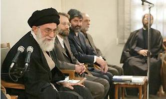 مطهری با جرات پاسخ کیهان را داد که نوشته بود: مطهری اگر جرات دارد علت رد صلاحیت خود را بیان کند! نظری مخالف نظر رهبری