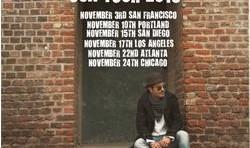 کنسرت شاهین نجفی در سانفرانسیکو