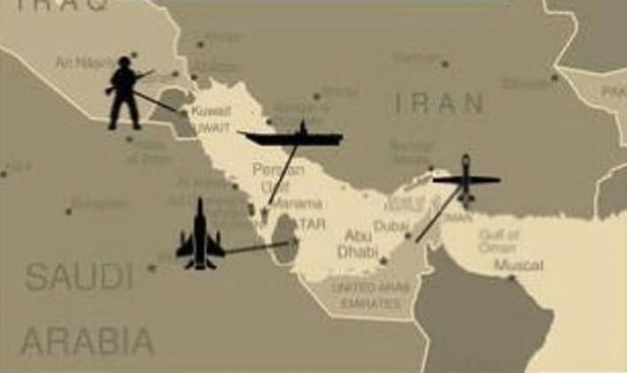بررسی کتاب: آیا باید ارتش آمریکا به دفاع از منافع نفتی در ناحیه خلیج فارس ادامه دهد؟