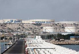 تولید نفت ایران احتمالا به سطح زمان جنگ با عراق فروکش میکند