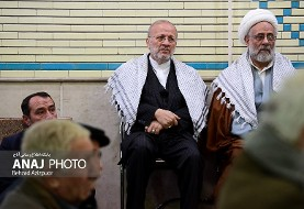 واکنش وزیر امور خارجه که احمدینژاد اخراج کرد و «ح.ص» به گزارش تخلفات «ثامنالحجج»