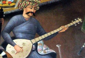 ثبت «تار» ایرانی به نام کشور آذربایجان!