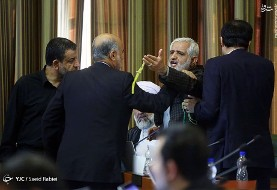 At least 210 Tehran City Hall workers infected or killed by coronavirus