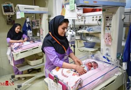 خوش به حال کانادا و استرالیا! بیمارستانهای ایران ۱۵۰ هزار پرستار کم دارند