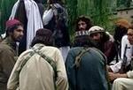 دستگیری یک رهبر طالبان پاکستان توسط نیروهایی آمریکایی