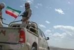 ۱۷ مرزبان ایران در حمله افراد مسلح در سیستان و بلوچستان کشته شدند