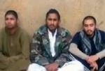 Video shows abducted Iranian guards in good health