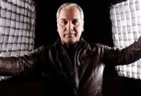 مهران مدیری خواننده تیتراژ سریال نوروزی «زعفرانی» شد