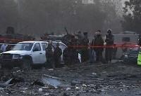 سفیر امارات در افغانستان مجروح شد
