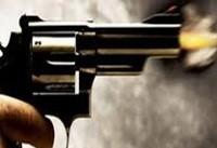 تیراندازی شبانه در تبریز