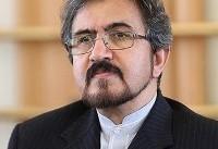 Iran condemns Paris terror attack