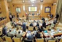 انتقاد عضو شورا از بیقانونی در محل قانونگذاری کشور