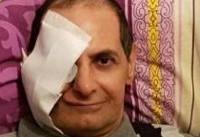 برادر علیرضا رجایی: موافقت با مرخصی در زندان میتوانست شرایط را بهتر کند