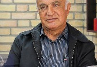 خاطره بازی با ناصر ابراهیمی، رفیق و یار علی پروین