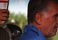 کیروش نامزد هدایت تیم ملی استرالیا بعد از جام جهانی