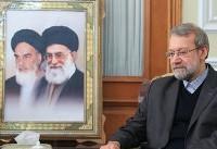 هیچ اضطرابی در مسوولین ایران وجود ندارد
