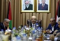 توافق بین حماس و جنبش فتح؛ محمود عباس به نوار غزه می رود