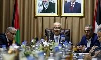 توافق اولیه حماس و فتح در قاهره برای تشکیل دولت واحد فلسطینی