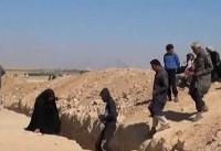 ۱۸ کشته در انفجارهای Â«الحسکه»