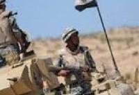 کشته شدن ۶ نظامی مصری در شمال سیناء
