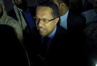 سوء قصد به جان نخستوزیر دولت مستعفی یمن