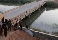 بغداد: آوردن نیروهای «پ ک ک» به کرکوک، اعلان جنگ است