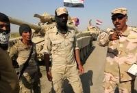 اخبار متناقض درباره آغاز عملیات در کرکوک؛ العبادی همکاری با پیشمرگهها را خواستار شد