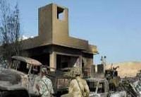 به دنبال درگیری میان نیروهای امنیتی در مصر، ۳۰ نفر کشته شدند