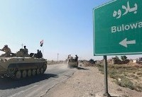 Iraqi federal forces seize oil-rich Kirkuk in shock blow for Kurds